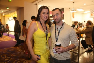 AVN 2017 Day Two