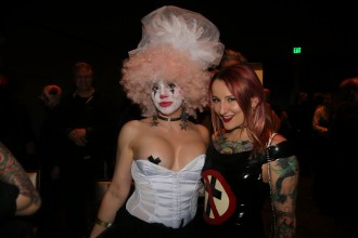 AVN 2017 Fetish Party