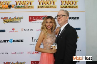 YNOT Cam Awards Bonus Pictures