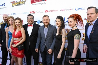 2019 Cammunity Red Carpet Chris King