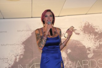 Inked Awards