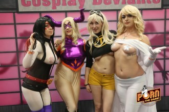 EXXXOTICA NJ 2018 Day Two