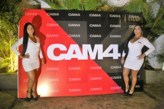 LAL Expo 2018 Cam4 Dinner