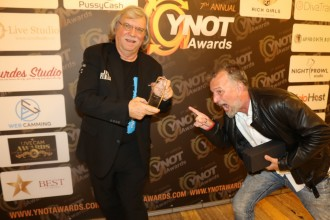 YNOT Awards 2017