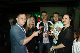 Bonga Cash Party