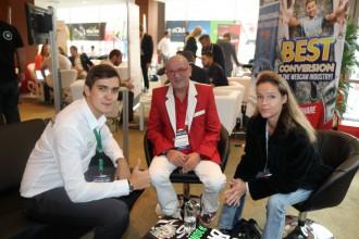 TES Prague 2017 Day Two