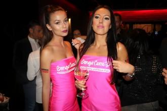 ExoClick Fashion Club Party