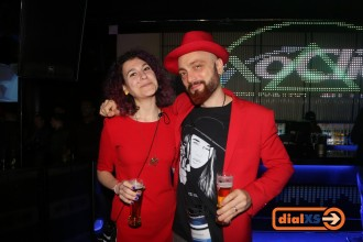 TES Portugal 2019 Exoclick Party