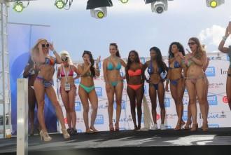 XBIZ Miami 2017 Bikini Contest