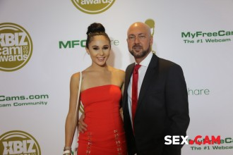 Miami XBiz Awards
