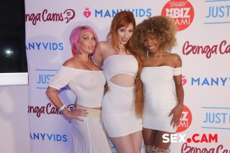 Miami White Party